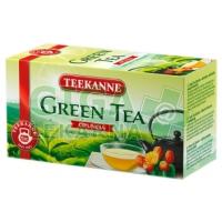 TEEKANNE Zelený čaj kaktus 20x1,75g