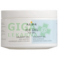 ALPA ICE GEL chladivý 250ml