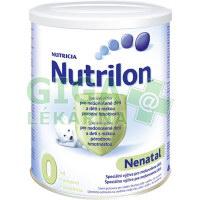 Nutrilon 0 Nenatal 24x60ml RTF