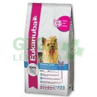 Eukanuba Dog Breed Nutrition Yorkshire Terrier 1kg