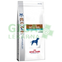 Royal Canin VD Dog Dry Gastro Intestinal Mod Cal. 2kg