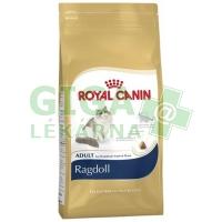 Royal Canin Feline BREED Ragdoll 2kg
