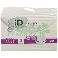 iD Slip Small Maxi 563018020 20ks
