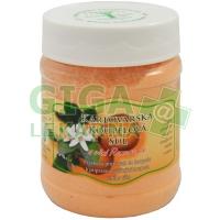 Koupel.sůl karlov. s vůní pomeranče 300g