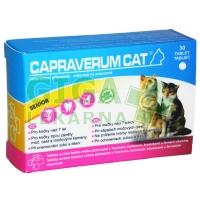 Capraverum Cat senior 30 tablet