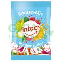 Intact sáček šumivé pastil.BRAUSE MIX s vit.C 75g