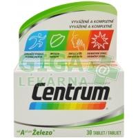 Centrum AZ s Multi-Efektem 30 tablet