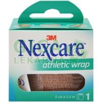 3M Nexcare Athletic Wrap 5cmx2.5m