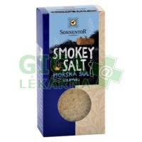 SONNENTOR Uzená sůl mořská - Smokey Salt 150g
