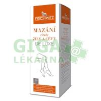 Priessnitz Mazání na žíly a cévy DE LUXE 125ml