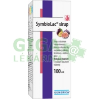 SymbioLac sirup Generica 100ml