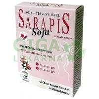 Sarapis Soja 30 kapslí