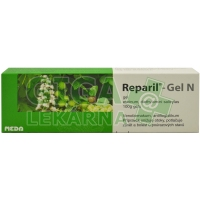 Reparil-Gel N 100g