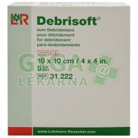 Debrisoft sterilní krytí 5ks