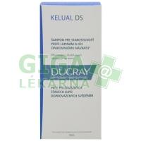 DUCRAY Kelual DS šampon100ml redukce tvorby lupů