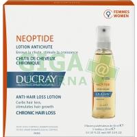 DUCRAY Neoptide 3x30ml proti vypadávání vlasů