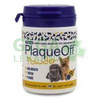 PlaqueOff Powder Animal 40g
