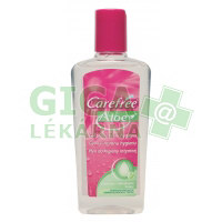 Carefree gel intimní Aloe 200ml