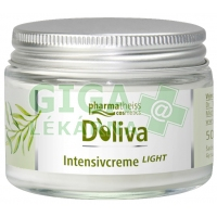 Doliva Intenzivní krém light 50ml