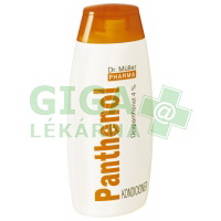Panthenol kondicioner 4% 200ml Dr.Müller