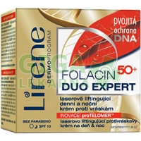 Lirene Folacin Duo Expert 50+ denní/noční 50ml