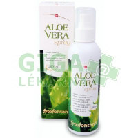 Fytofontána Aloe vera spray 200ml