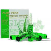 EVA Aloe vera vlasové ampule 5x10ml