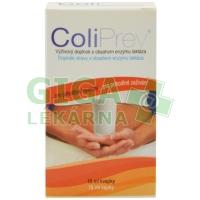 ColiPrev 15ml Dopl.stravy s obsahem enzymu laktáza