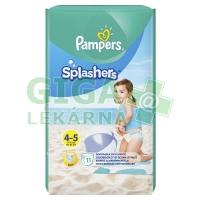 Pampers Splashers kalh. plenky do vody S4-S5 11ks