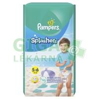 Pampers Splashers kalh. plenky do vody S5-S6 10ks