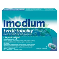 Imodium 8 kapslí