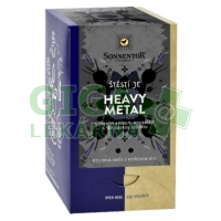 Sonnentor Heavy Metal 18x1,5g