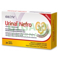 Walmark Urinal Nefro 20 tablet