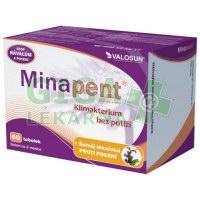 Minapent+šalvěj lékařská 60 tobolek