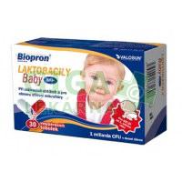 Biopron LAKTOBACILY Baby BiFi+ 30 tobolek