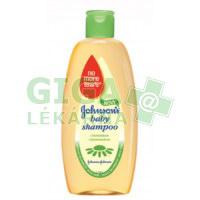 Johnsons Baby šampon s heřmánkem 200ml