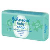 Johnsons Baby mýdlo mléko 100g