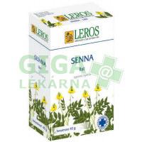 LEROS Senna list 40g