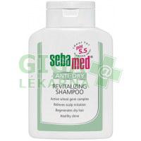 Sebamed Revitalizující šampón s Fytosteroly 200ml