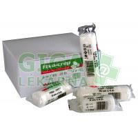Obinadlo fixační Fixa-Crep 8cmx4m 1ks Batist