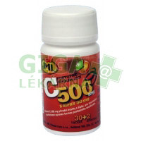 JML Vitamin C500mg s šípky 32 tablet