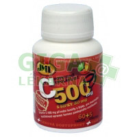 JML Vitamin C500mg s šípky 65 tablet