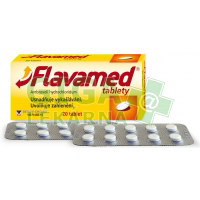 Flavamed 30mg 20 tablet