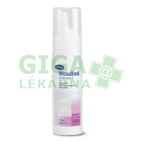 Menalind Professional ochranná pěna 100ml