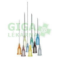 Injekční jehla STERICAN 0,5x40mm oranžová 100ks
