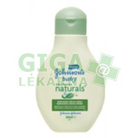 Johnsons Baby mléko Soothing Naturals 250ml