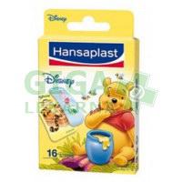 Hansaplast Junior Winnie Pooh 16ks