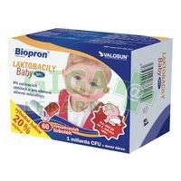 Biopron LAKTOBACILY Baby BiFi+ 60 tobolek