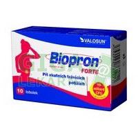 Biopron FORTE 10 tobolek