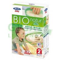 Hero baby BIOnatur kaše rýžová 250g